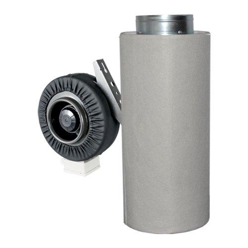 Fan Filter Combo, 6