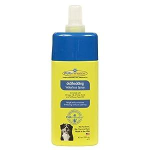 FURminator deShedding Waterless Spray, 8.5-Ounce