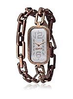 ESPRIT Reloj de cuarzo Woman ES100772004 14.0 mm