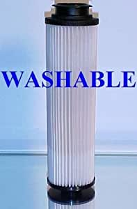 WASHABLE and REUSABLE Hepa Filter for All Bagless Hoover Windtunnels