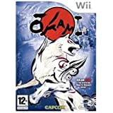 Okami (Wii) [Edizione: Regno Unito]