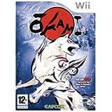 Okami (Wii) [Importación inglesa]