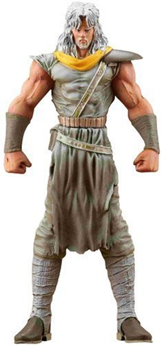 Fist of the North Star Figure Collection Vol 01 #02 Toki [Toy] (japan import) - 1