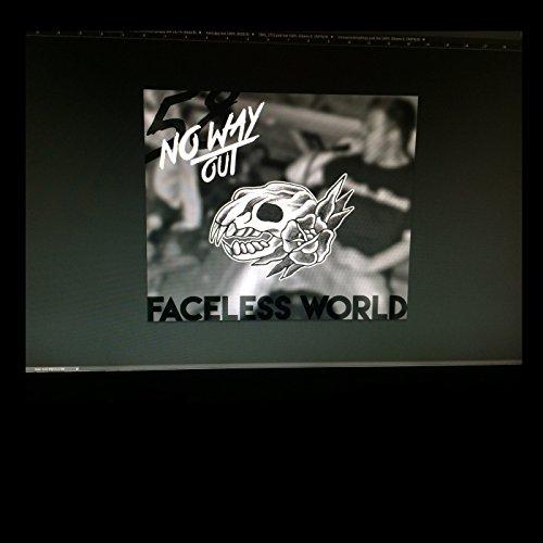 Faceless World - EP