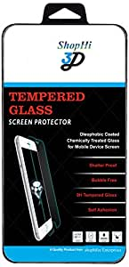 ShopHi Tempered Glass Screen Protector for Samsung Note