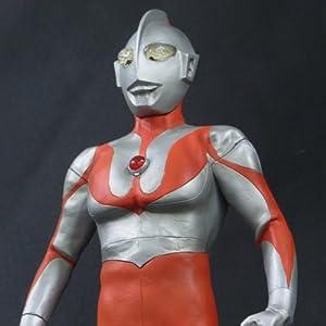 X-PLUS 大怪獣シリーズ 「ウルトラマンCタイプ スタンディングVer.」少年リック限定版