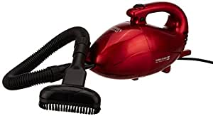 Eureka Forbes Rapid Handheld Vacuum Cleaner Red Black