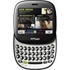 SHARP MICROSOFT KIN ONE CDMA (BLACK)