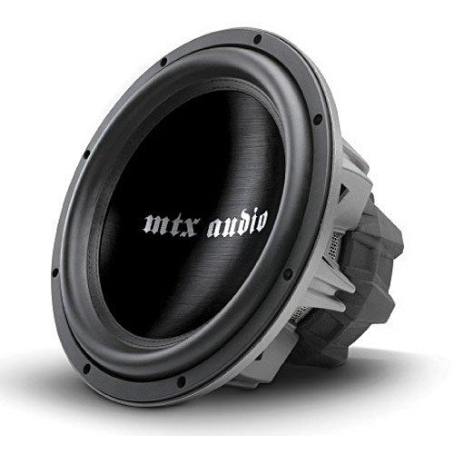 "Mtx Tr7510-22 10"" Dual 2Ohm Subwoofer"