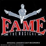echange, troc Original London Cast, Loraine Velez - Fame the Musical [Original London Cast Recording]