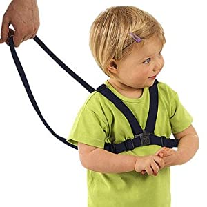 Walking Harness & Reins -- For Baby, Toddler or Kids ...