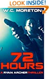72 Hours (Ryan Archer #1)