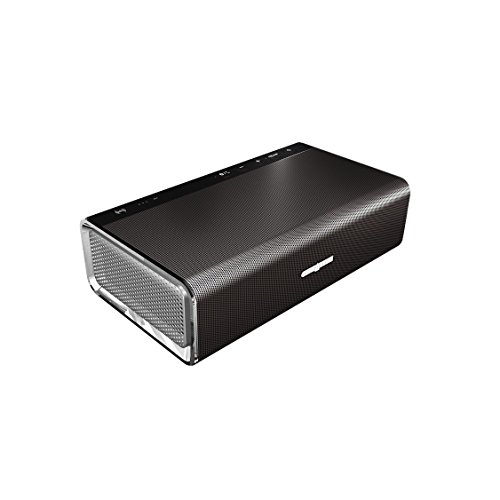 NEW! Creative Sound Blaster Roar: Portable NFC Bluetooth Wireless Speaker with aptX/AAC. 5 Drivers, Built-in Subwoofer, Incredibly Powerful. Amazing Price of $149.99!