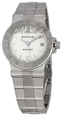 Bvlgari Diagono Classic Watch DG35C6SSD from Bvlgari