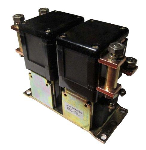 Zjq672 Reversing Contactor 300Amps: 72 Volt
