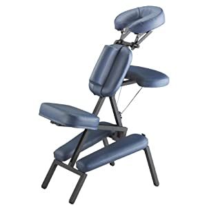 Master Massage Professional Portable Massage Chair Health