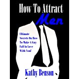 41SC1ItEQUL. SL160 OU01 SS160  How To Attract Men: Ultimate Secrets On How To Make A Guy Fall In Love With You! (*Guaranteed*) (Kindle Edition)