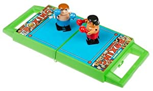 Wind Up Bumble Boxing