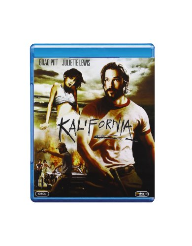 Kalifornia [Blu-ray] [IT Import]