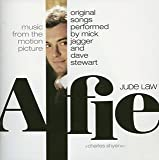アルフィー オリジナル・サウンドトラック(CCCD)
