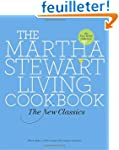 The Martha Stewart Living Cookbook: T...