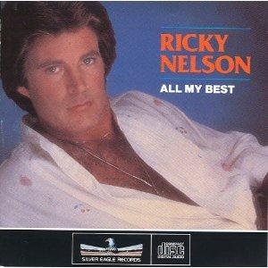 Ricky Nelson Ricky Nelson Brother