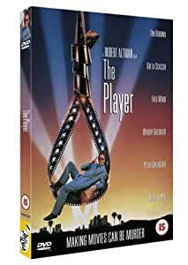 The Player [DVD] [1992]