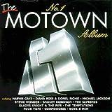 echange, troc Various Artists - Number 1 Motown