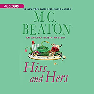 Hiss and Hers Audiobook