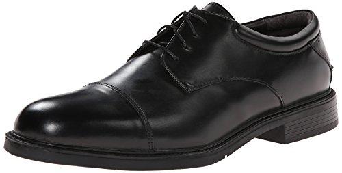 Nunn Bush Men's Maxwell Oxford,Black,9.5 M (Mens Nun Bush compare prices)