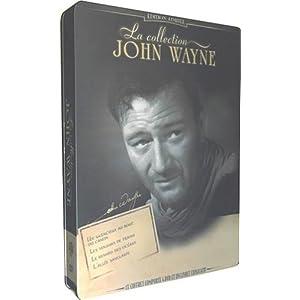 La Collection John Wayne [Édition Limitée]
