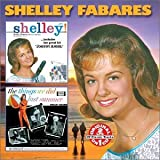 Shelley!/Things We Did Last Summer ~ Shelley Fabares