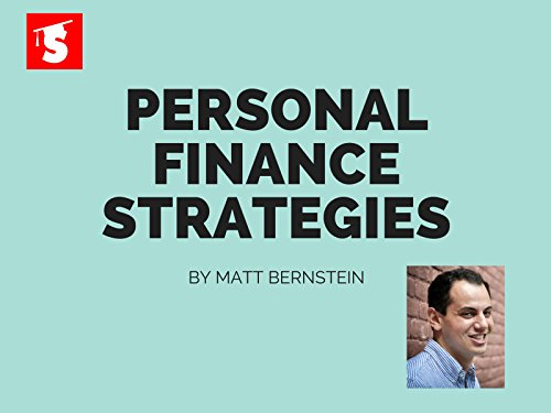 Personal Finance Strategies - Season 3