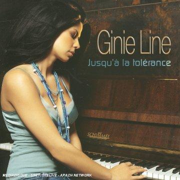 Ginie Line - jusqu