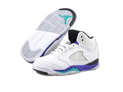 Buy Air Jordan V (5) Retro (Preschool) by Jordan