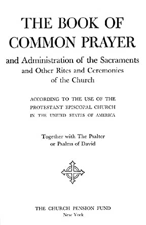 1928 book of common prayer pdf