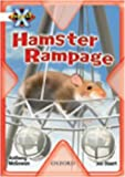 Project X: Journeys: Hamster Rampage