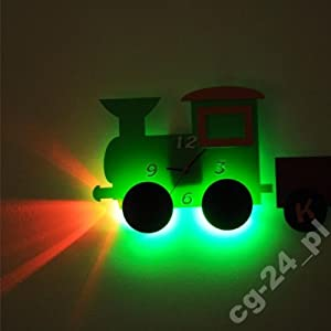 per interni illuminazione per bambini luci notturne per bambini