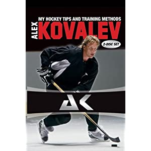 Alex Kovalev - My Training Methods movie