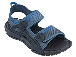 Rider Kid\'s Tender V Kids Sandals,Blue,11 M Little Kid
