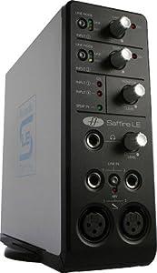 Focusrite Saffire LE 6 In/8 Out Version 2 Firewire Audio Interface