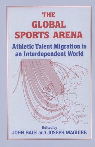 El Global Sports Arena: Talento atlético migración en un mundo Interpendent