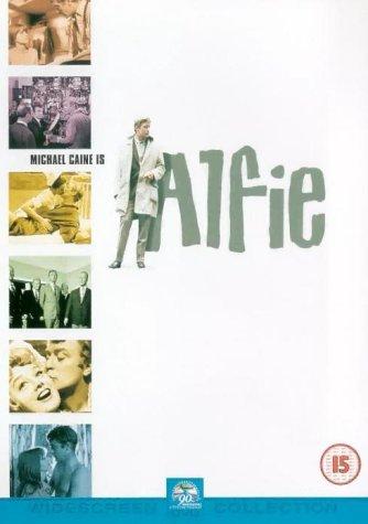 Alfie [DVD] [1966]