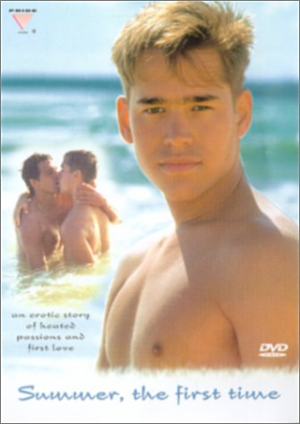 Summer the First Time [DVD] [Region 1] [US Import] [NTSC]
