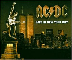 AC-DC - Safe in New York City - Zortam Music