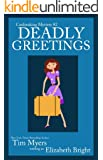 Deadly Greetings (Cardmaking Mysteries, No. 2) (The Cardmaking Mysteries)