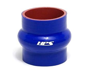 HTSHC-125-BLUE de alta temperatura de 4 capas reforzado Heterosexual