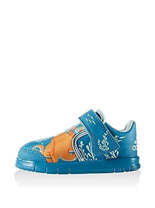 adidas Zapatillas Disney Nemo (Azul)