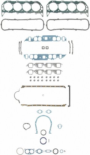 Fel-Pro KS2618 Engine Gasket Kit