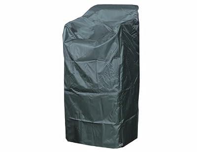 Stuhl- Relaxhülle Premium, Schutzhülle, Schutzhaube für Gartenstuhl, LxBxH ca. 67 x 66 x 110 cm, anthrazit